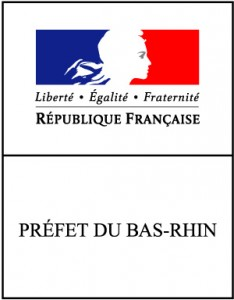 Préfecture du Bas-Rhin